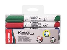 K - MARKER - SADA 4 KS - 3 MM